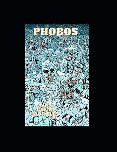Phobos: ¿Quieres pasar un buen rato pasando miedo?