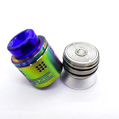 Vandy Vape Laberinto Sub-Ohm BF RDA (7 colores) - Sin nicotina, 2ml max.