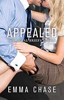 Appealed (Legal Briefs Series Book 3) by Emma Chase
