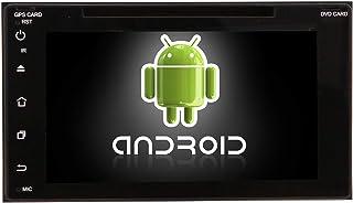 Central Multimídia Android Toyota Corolla 2018 a 2019 Voolt - Wi-Fi, Waze, Aplicativos On line, TV Digital, GPS, Bluetoot...