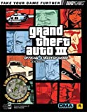 Grand Theft Auto 3 Official Strategy Guide (Video Game Books) by BradyGames(2001-10-23) - BRADY GAMES - 01/01/2001