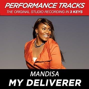 My Deliverer (Performance Tracks) - EP