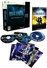 Star Ocean: The Last Hope Limited Edition