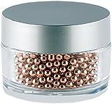 Rosenstein & Söhne Reinigungskugeln: 1.000 Edelstahl-Reinigungsperlen mit Kupfer-Mantel für Flaschen & Co. (Reinigungskugeln für Karaffen)