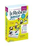 Dictionnaire Le Robert Junior Poche - 7/11 ans - CE-CM-6e - Édition anniversaire - Le Robert - 24/05/2018