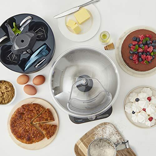 Morphy Richards MixStar Food Mixer