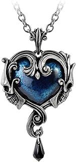 Affaire du Coeur Pendant by Alchemy Gothic, England