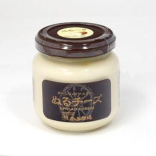 南ヶ丘牧場 ぬるチーズ(115g) (スモーク)