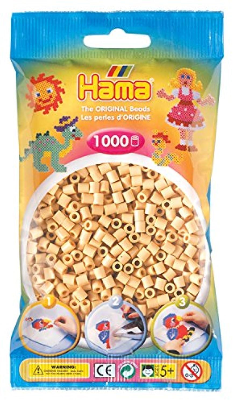 DKL Hama Beads Beige (1000 Midi Beads)