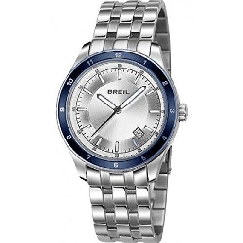 Reloj de pulsera BREIL MOD. STRONGER Gent 40 mm 10 ATM TW1225