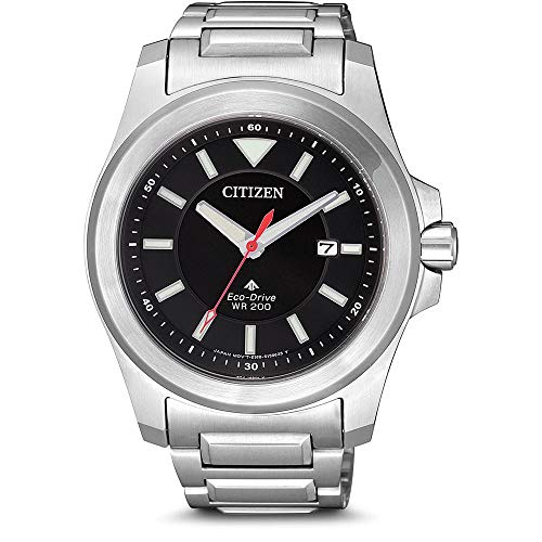 CITIZEN Sportuhr BN0211-50E