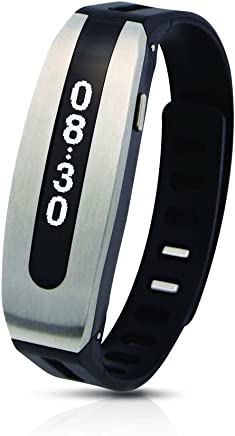 Papago GOLiFE Care Smart Fitness Band (Black)