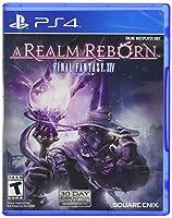 Final Fantasy XIV A Realm Reborn (輸入版:北米) - PS4