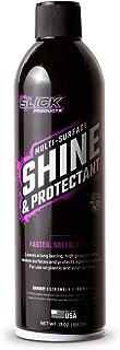 Slick Products Shine & Protectant - Instant High Gloss For Plastics, Vinyl, Fiberglass