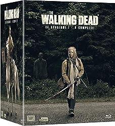 La serie degli zombie più amata di sempre Basata sull'omonima serie a fumetti scritta da Robert Kirkman Nominata a numerosi Emmy e Golden Globe, una delle serie più seguite di tutti i tempi