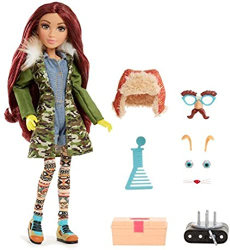 venta Project Mc2 Experiment with Doll - Camryn's Wind-Up Robot Robot Robot by Project Mc2  selección larga