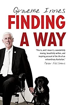 Finding a Way by [Graeme Innes]