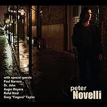 PETER NOVELLI