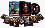 Juez Dredd BD 1995 Edición Especial Limitada y Numerada con Funda 3D y 8 Postales [Blu-ray]