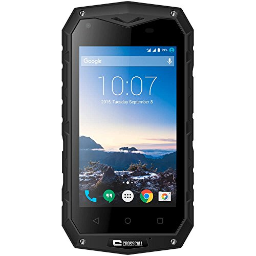 CrossCall ODYSSEY-S1 Smartphone 4G, impermeabile