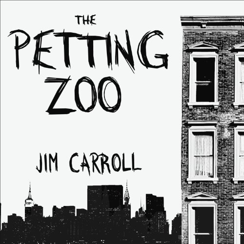 The Petting Zoo cover art