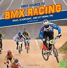 bmx racing books