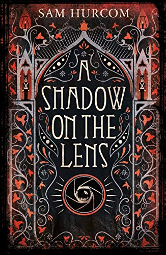 Book's Cover of A Shadow on the Lens (English Edition) Versión Kindle
