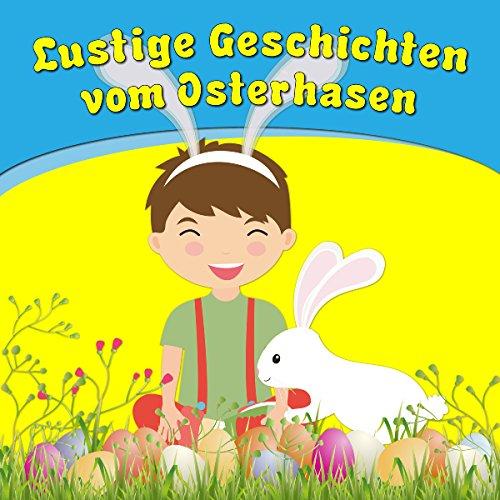 Lustige Geschichten vom Osterhasen Titelbild