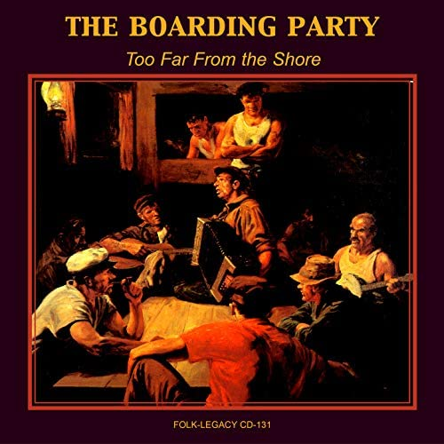 The Boarding Party