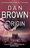 Origin (2018): Robert Langdon Book 5 - Dan Brown