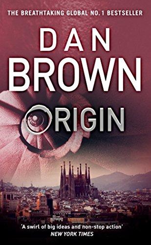 Origin: (Robert Langdon Book 5): 05