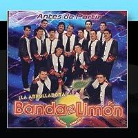 Antes de Partir by La Arrolladora Banda El Limon