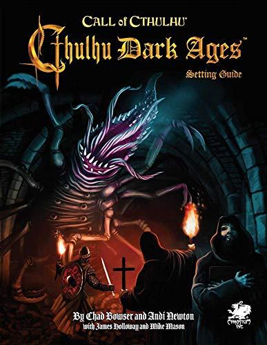 Cthulhu Dark Ages (Call of Cthulhu)