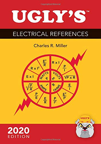 Ugly's Electrical References, 20...