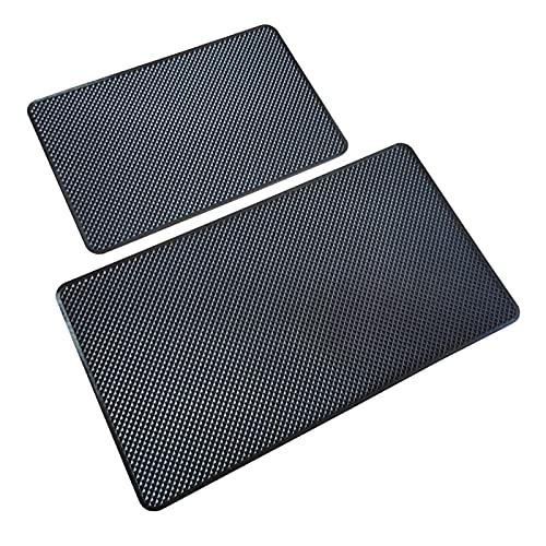 YPHBPF 1 PZ antiscivolo grip appiccicoso pad pad pad del telefono pad antiscivolo silicone tappetino auto accessori interni