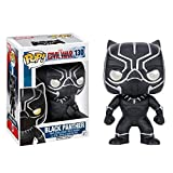 Figura POP Marvel Civil War Black Panther...