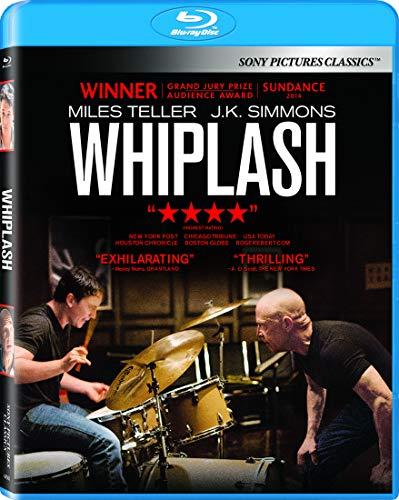Whiplash, Movie
