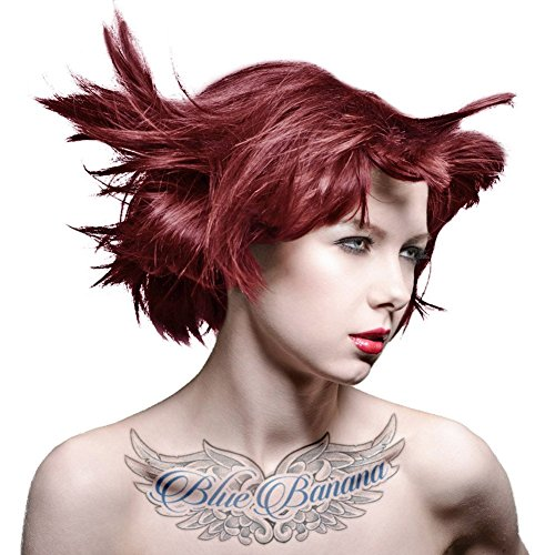 Manic Panic High Voltage Classic Cream Formula Colour Hair Dye (Vampire Red)