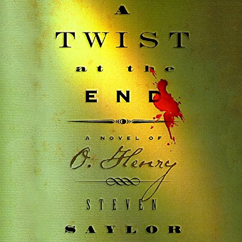 A Twist at the End cover art