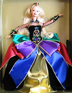 Best midnight princess barbie Reviews