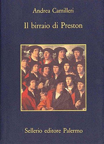 Il birraio di Preston (La memoria Vol. 331)