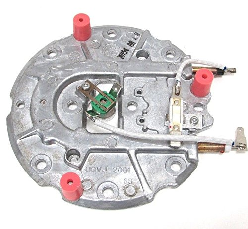 Tefal Resistencia + termostato + termofusible Caldera Opticord Easy Pressing GV