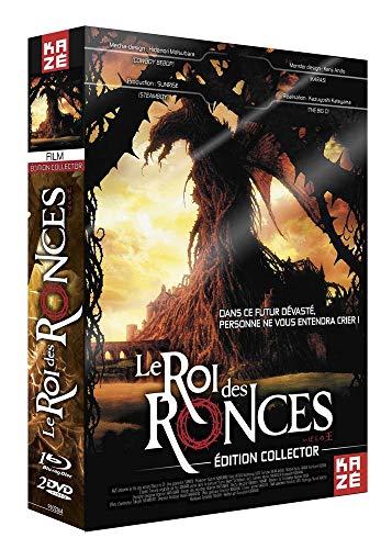 Le Roi des Ronces Combo DVD + [Blu-Ray] [Édition Collector]