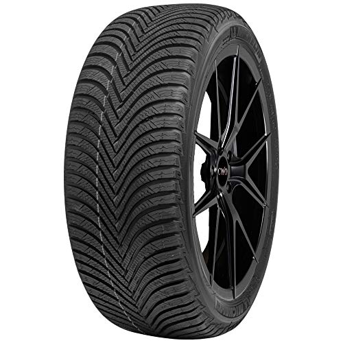 MICHELIN Pilot Alpin 5 SUV all_ Season Radial Tire-255/055R19 111V