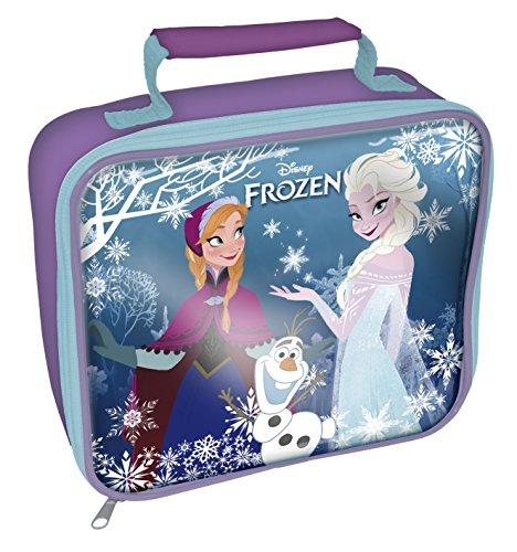 Frozen Disney Borsa termica