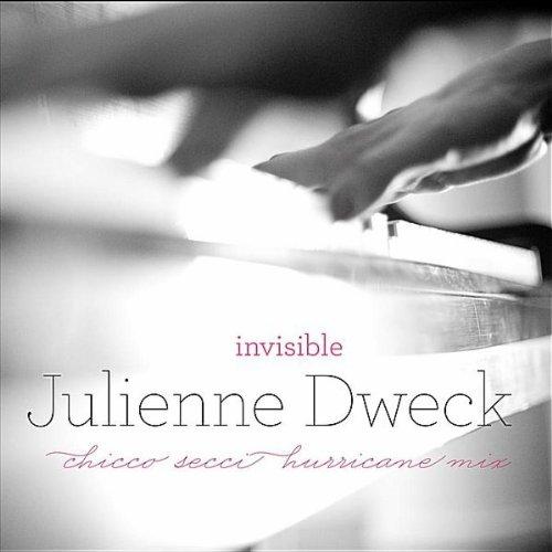 Invisible (Chicco Secci Hurricane Mix)