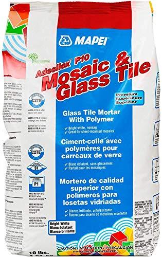 Adesilex-P10 Premium Mosaic & Glass Tile Mortar