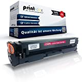Print-Klex Toner Magenta kompatibel für HP Color LaserJet Pro M250 Series Pro M252 dw Pro M252 n Pro M270 Series Pro M274 dn Pro M274 n Pro M277 dw Pro M277 n CF403A CF 403X Rot - Office Plus Serie
