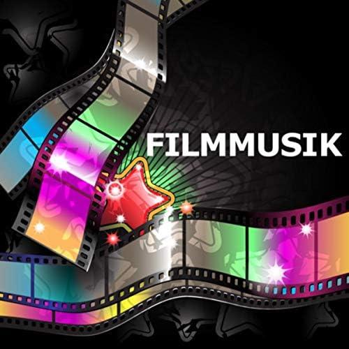 Filmmusik, Fernsehserien & Der Filmmusik-Pianist