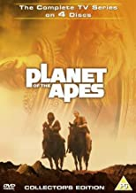 Planet Of The Apes: The Complete TV Series [DVD] [1974] by Roddy McDowall